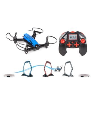 World Tech Toys Elite Rezo 2.4GHz 4.5CH RC Racing Drone