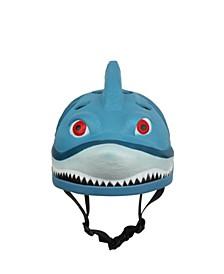 CredHedz Shark Helmet