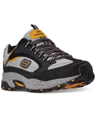 skechers wide men's shoes