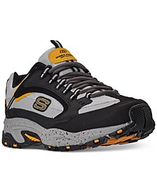 Men's Stamina Cutback Extra Wide Walking Sneakers from Finish Line