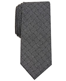 Men's Solid Mode Tie, Created For Macy's