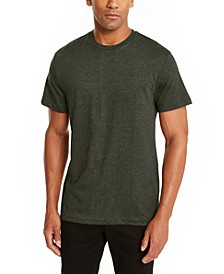 Men's Crewneck Undershirt, Created for Macy's