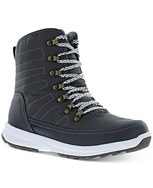 Women's Elsa Waterproof Winter Boots