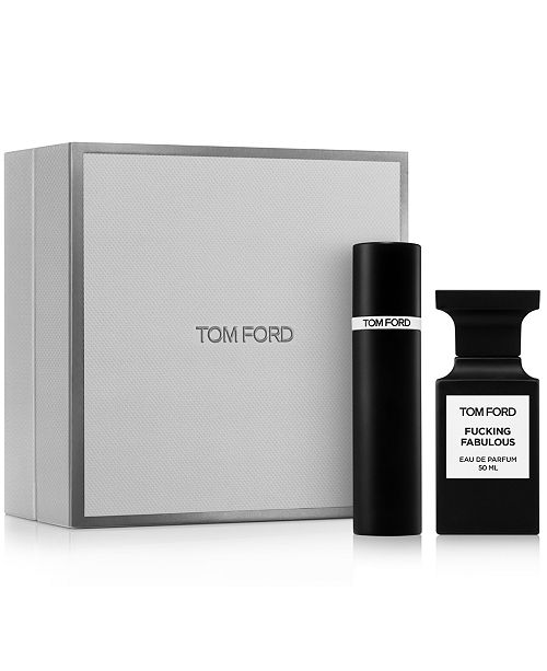 Tom Ford 2-Pc. Private Blend Fabulous Gift Set