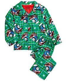 Toddler Boys 2-Pc. Thomas & Friends Pajamas Set