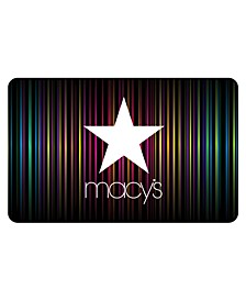 Rainbow Star E-Gift Card