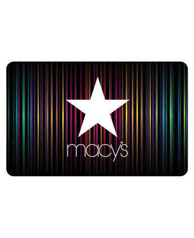 Rainbow Star E-Gift Card