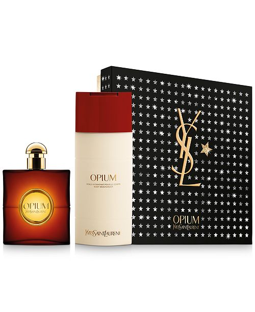 Yves Saint Laurent 2-Pc. Opium Eau de Toilette Gift Set
