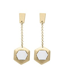 Stephanie Kantis Honor Drop Earrings