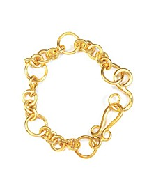 Stephanie Kantis Coronation Small Bracelet