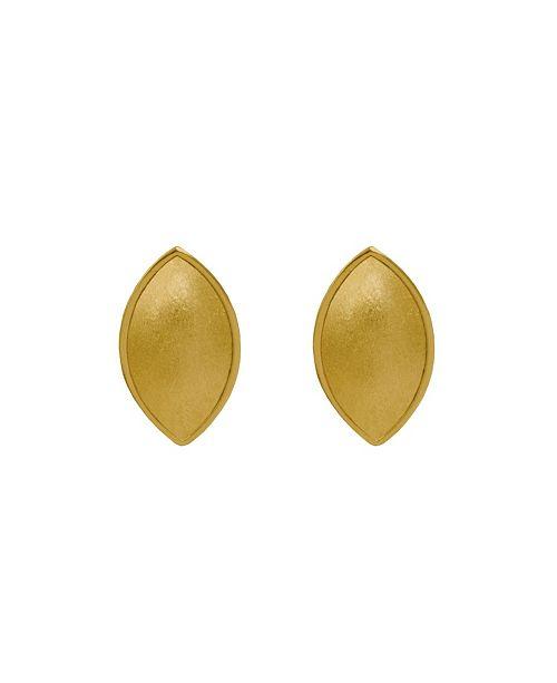 Stephanie by Stephanie Kantis Stephanie Kantis Leaf Earring