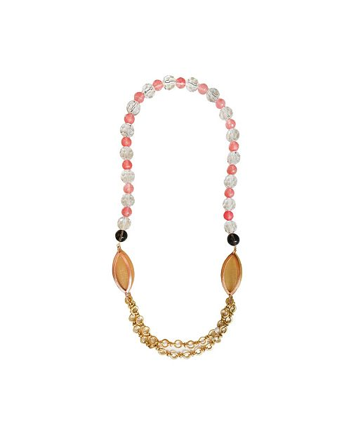 Stephanie by Stephanie Kantis Stephanie Kantis Dazzle Necklace