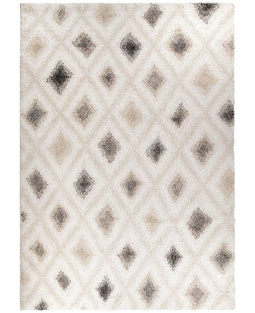 "Palmetto Living Mystical Pindleton Natural 5'3"" x 7'6"" Area Rug"