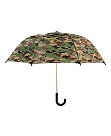Boy's Printed Umbrellas