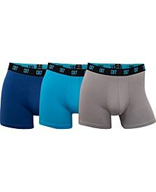 Men's Trunk, 3 Pack