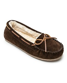 Hush Puppies Raquel Jr Trapper Slipper