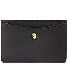 Lauren Ralph Lauren Slim Card Case