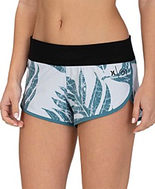 Juniors' Phantom Sig Zane Papette Beachrider Shorts