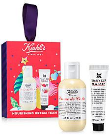 Kiehl's Since 1851 2-Pc. Nourishing Dream Team Gift Set