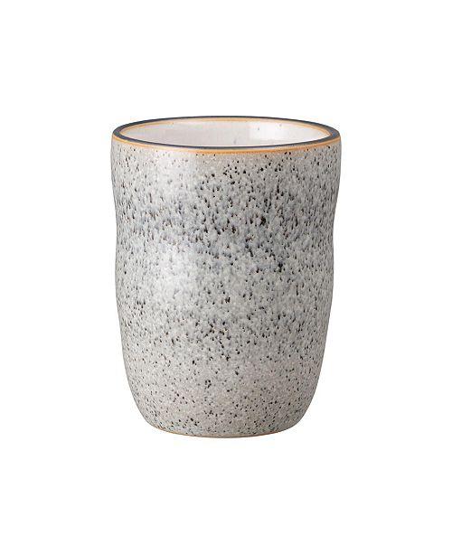 Denby Studio Craft Grey 3 Piece Handleless Mug Set