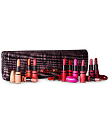 MAC 13-Pc. Taste Of Stardom Mini Lipstick Set