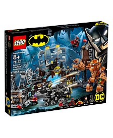 Batcave Clayface™ Invasion 76122