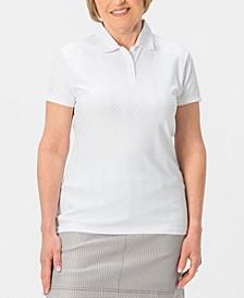 Grace Short Sleeve Polo