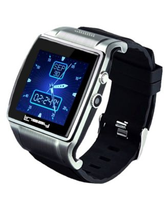 Linsay Executive Smart Watch with Google Voice Assistant