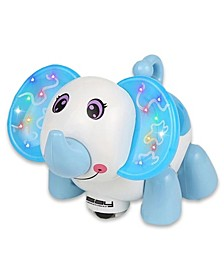 Baby Kids Smart Toy LED Light