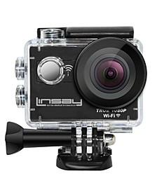 New True 1080P Action Camera