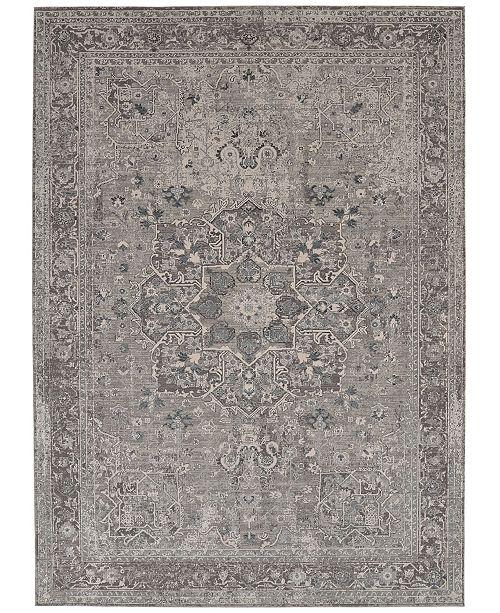 Karastan Tryst Verona Gray Area Rug Collection