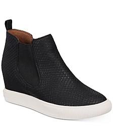 Kelly Wedge Sneakers