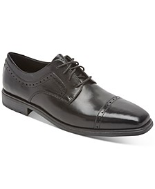 Men's Farrow Quarter Brogue Oxfords