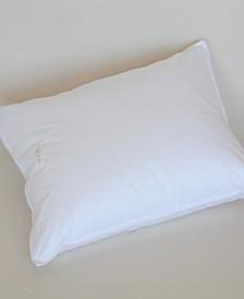 Down Alternative King Front Sleeper Pillow