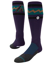 Arizona Diamondbacks Diamond Pro Team Socks