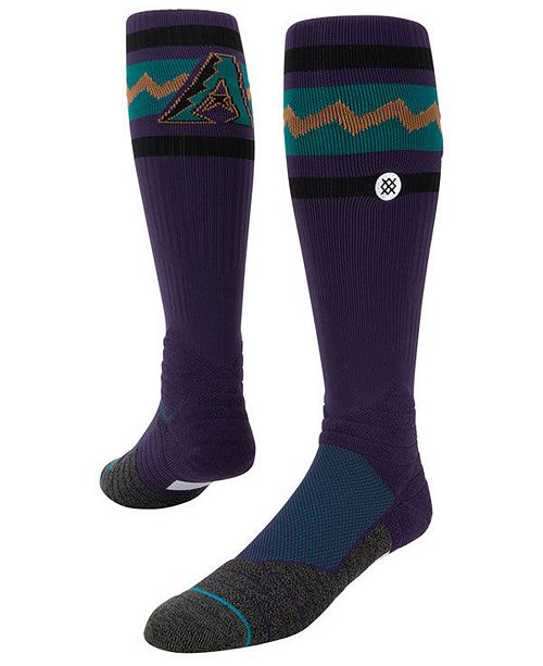 Stance Arizona Diamondbacks Diamond Pro Team Socks