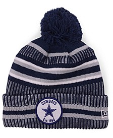 Dallas Cowboys Home Sport Knit Hat