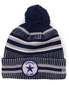 Dallas Cowboys Home Sport Knit Hat