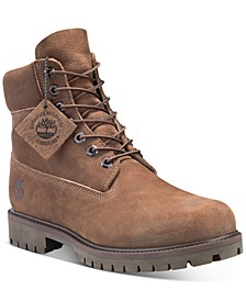 "Men's 6"" Premium Waterproof Boots"