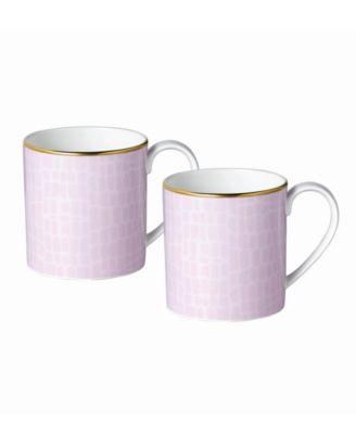 Layla Mugs - Set of 2