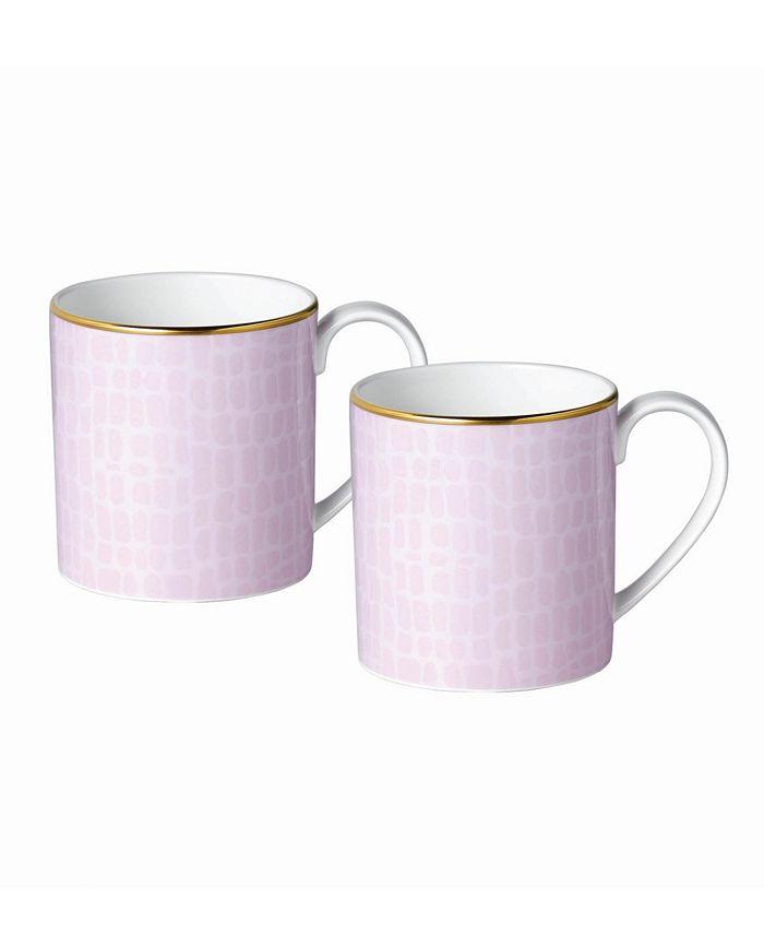 Twig New York - Layla Set of Two Mugs