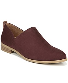 Women's Ruler Slip-on Shooties