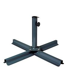 Distribution Patio Umbrella Stand