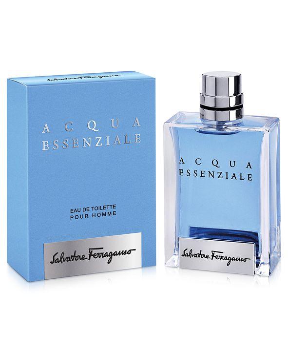 Salvatore Ferragamo Acqua Essenziale Fragrance Collection for Men