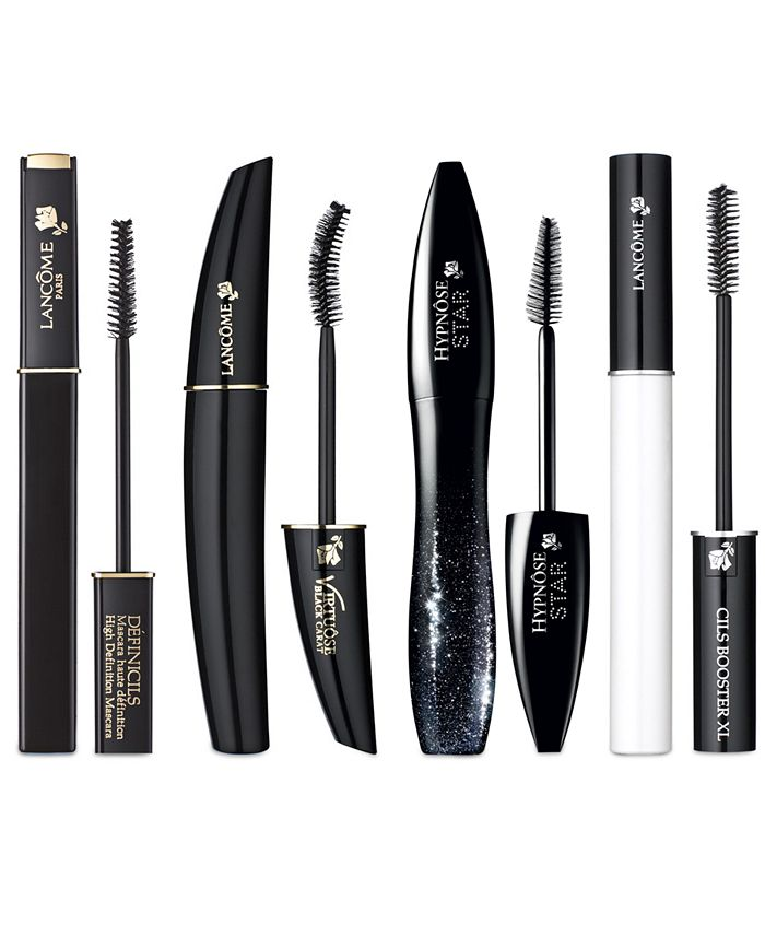Lancôme - Perfect Pair: Purchase any  Mascara & get 50% off a Color Design Eyeshadow Quad of your choice