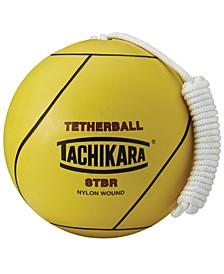STBR Top Grade Rubber Tetherball
