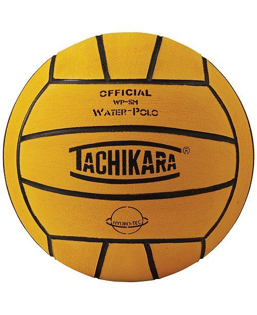 Tachikara Hydro-Tec Men's Water Polo Ball