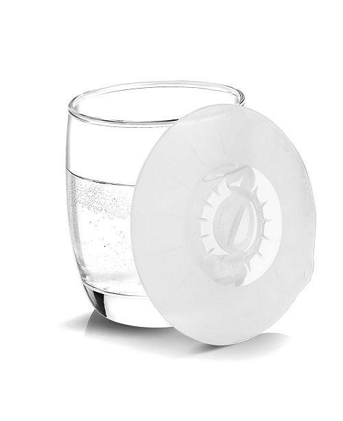 """Innoka Multi-purpose Silicone Cup Lids 3.5"""""""