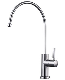 ALFI brand Solid Brushed Stainless Steel Drinking Water Dispenser