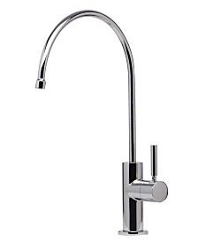 ALFI brand Solid Polished Stainless Steel Drinking Water Dispenser